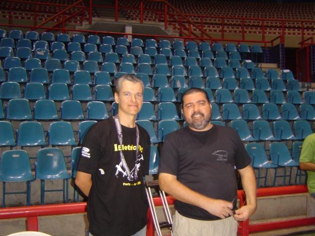 Ginasio Paulo Sarasare 16/09/2009 Ginas119