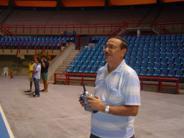 Ginasio Paulo Sarasare 16/09/2009 Ginas120