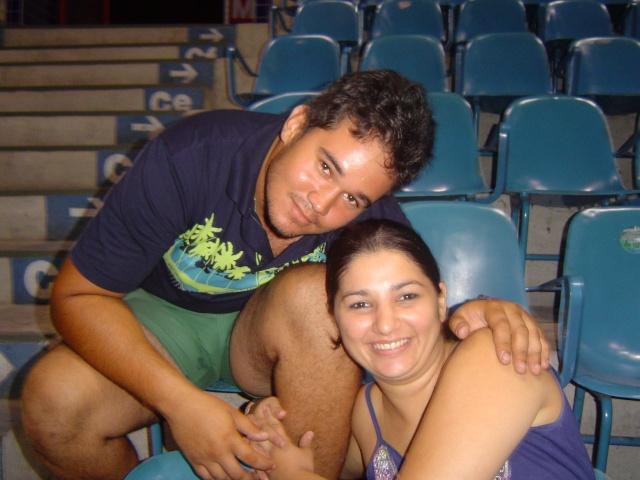 Ginasio Paulo Sarasare 16/09/2009 Ginas121