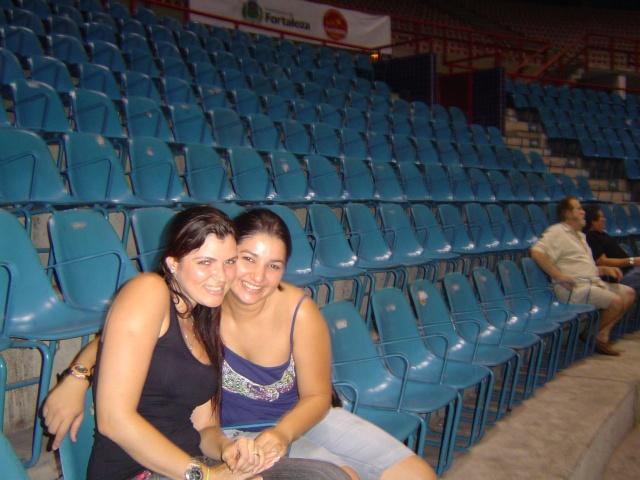 Ginasio Paulo Sarasare 16/09/2009 Ginas122