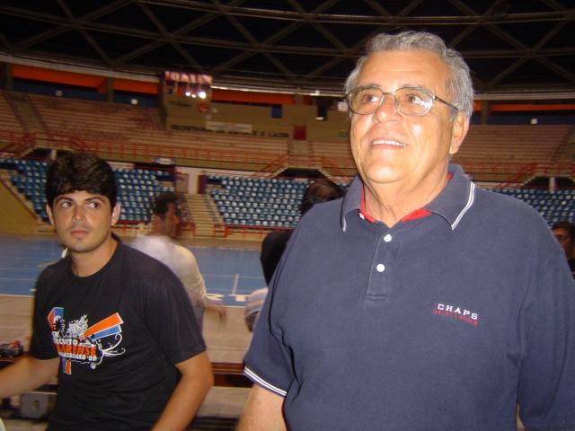Ginasio Paulo Sarasare 16/09/2009 Ginas123