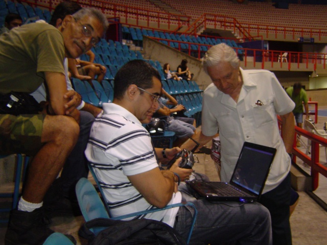 Ginasio Paulo Sarasare 16/09/2009 Ginas124