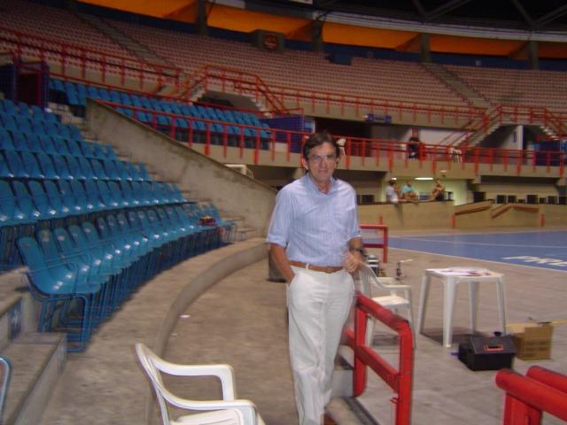 Ginasio Paulo Sarasare 16/09/2009 Ginas126