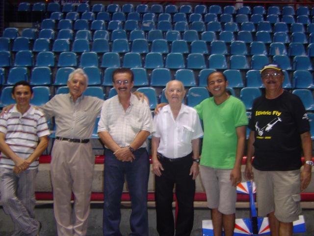 Ginasio Paulo Sarasare 25/08/2009 Ginasi12