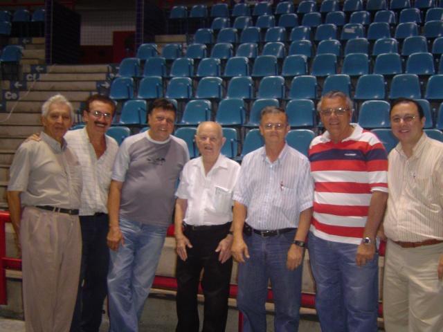 Ginasio Paulo Sarasare 25/08/2009 Ginasi13