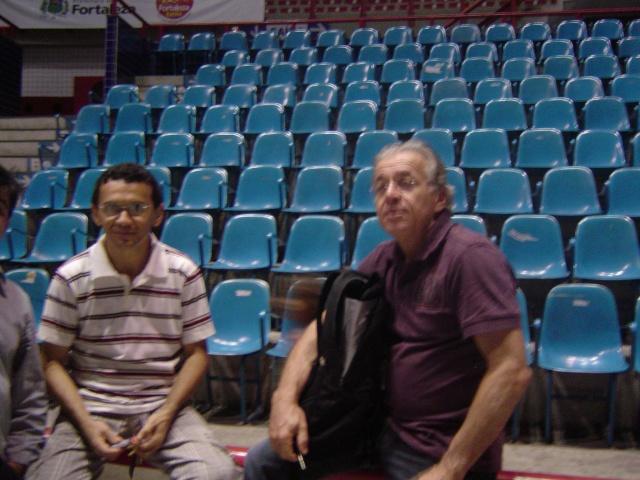Ginasio Paulo Sarasare 25/08/2009 Ginasi14