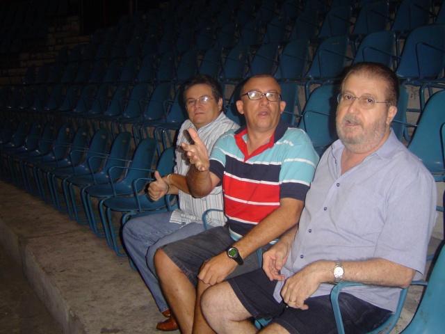 Ginasio Paulo Sarasare 25/08/2009 Ginasi19