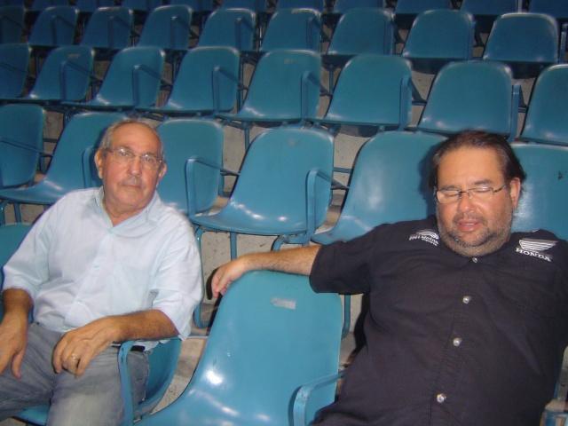 Ginasio Paulo Sarasare 25/08/2009 Ginasi20