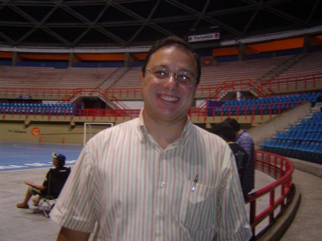Ginasio Paulo Sarasare 25/08/2009 Ginasi21