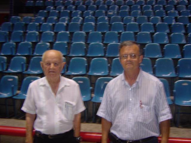 Ginasio Paulo Sarasare 25/08/2009 Ginasi26