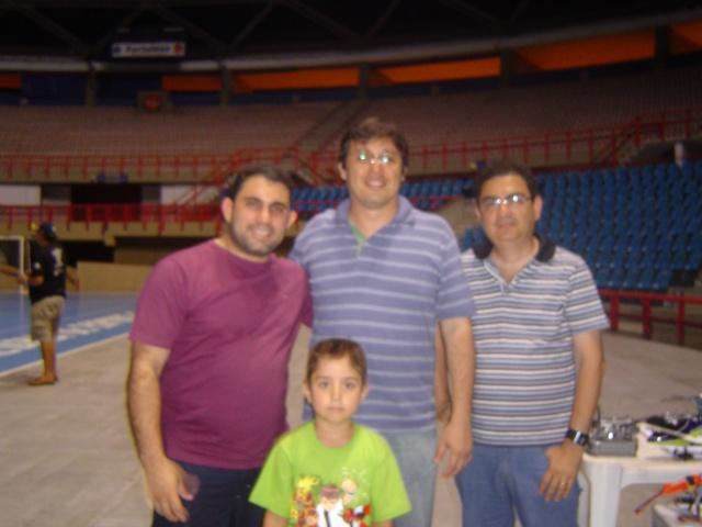 Ginasio Paulo Sarasare 25/08/2009 Ginasi28