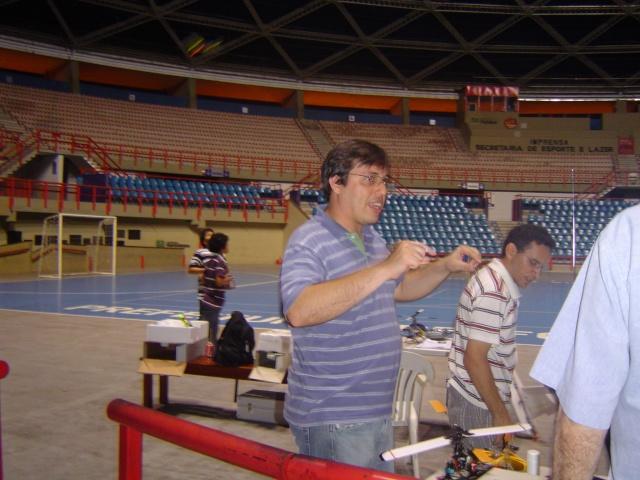 Ginasio Paulo Sarasare 25/08/2009 Ginasi30