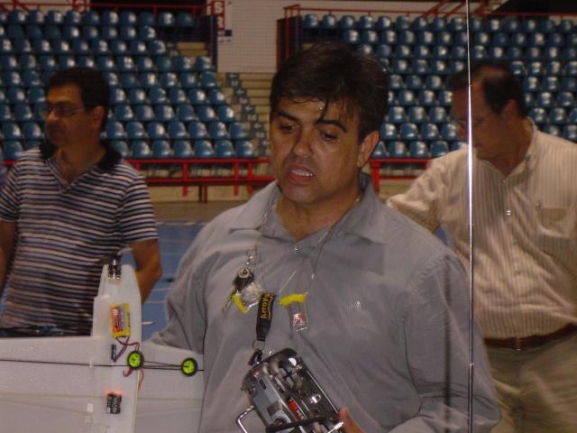 Ginasio Paulo Sarasare 25/08/2009 Ginasi32
