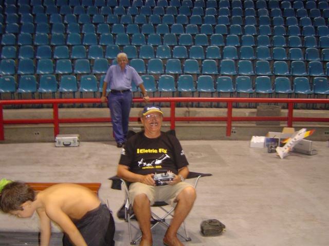 Ginasio Paulo Sarasare 25/08/2009 Ginasi37