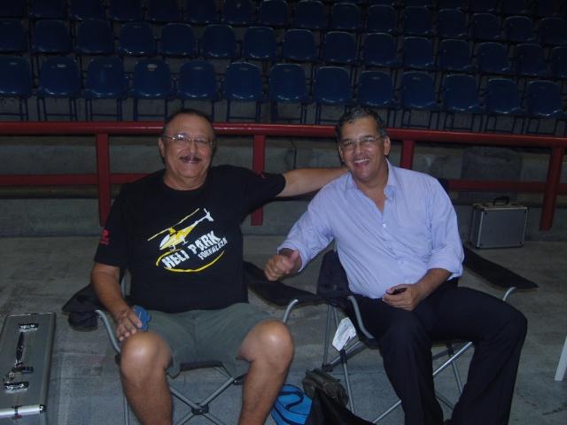 Ginasio Paulo Sarasare 01/09/2009 Ginasi46