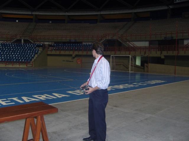 Ginasio Paulo Sarasare 01/09/2009 Ginasi47