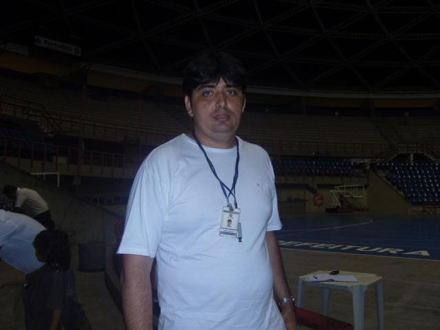 Ginasio Paulo Sarasare 01/09/2009 Ginasi51