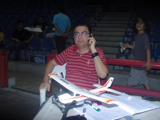 Ginasio Paulo Sarasare 01/09/2009 Ginasi55
