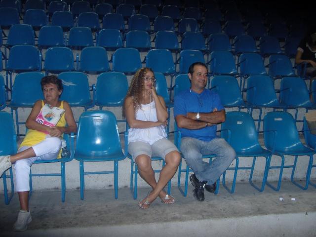 Ginasio Paulo Sarasare 01/09/2009 Ginasi57