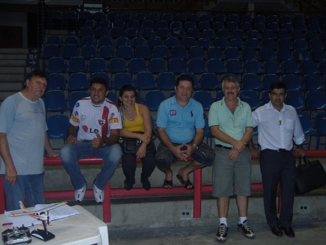 Ginasio Paulo Sarasare 01/09/2009 Ginasi65