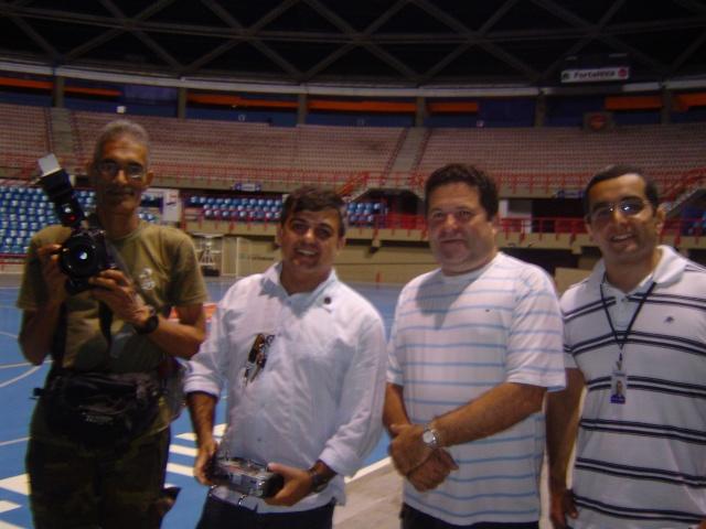 Ginasio Paulo Sarasare 16/09/2009 Ginasi99