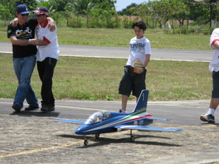 Fera -  Fortaleza Encontro Regional de Aviação 2009 Img_8314