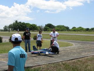 Fera -  Fortaleza Encontro Regional de Aviação 2009 Img_8316