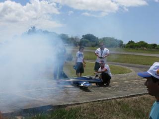 Fera -  Fortaleza Encontro Regional de Aviação 2009 Img_8317