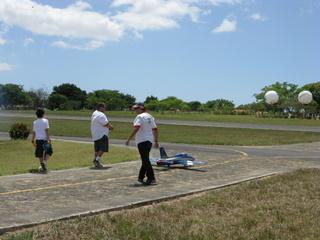 Fera -  Fortaleza Encontro Regional de Aviação 2009 Img_8318
