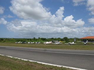 Fera -  Fortaleza Encontro Regional de Aviação 2009 Img_8319