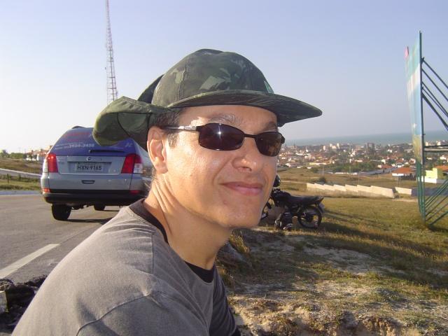 Porto das dunas  -  Sabado - 05/09/2009 Juca_024
