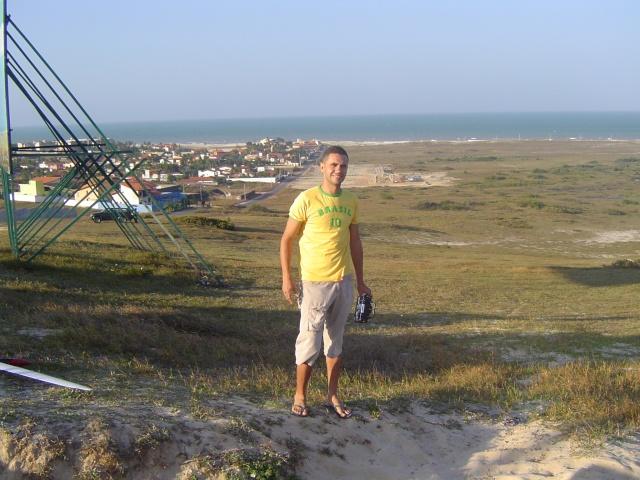 Porto das dunas  -  Sabado - 05/09/2009 Juca_026