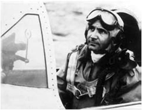 O Ás da Aviação Alemã na Segunda Guerra Mundial que Trabalhou em Natal Nero10