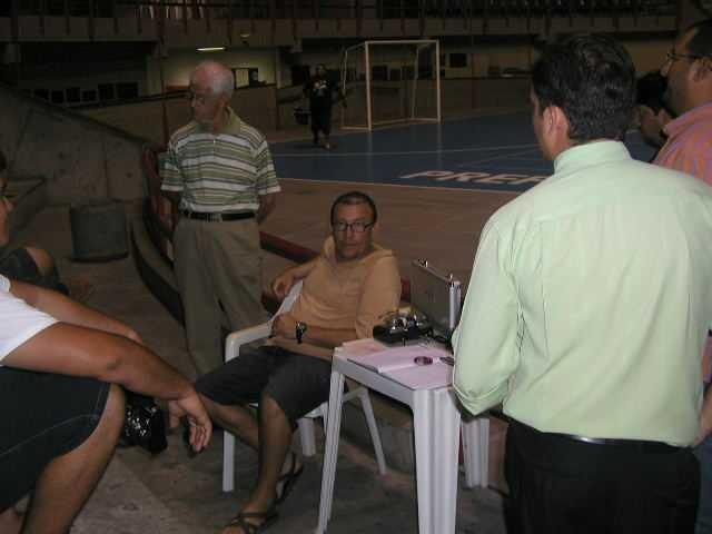 ginasio Paulo Sarasate 23/09/2009 P1010118