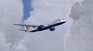 Sorteio de um Simulador Flightgear Pictur10