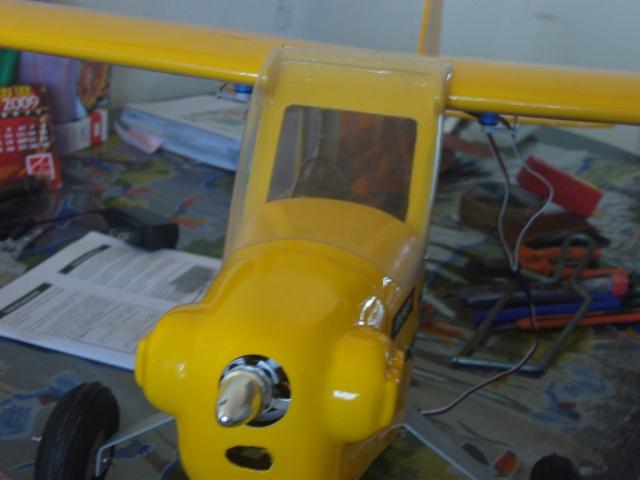 Piper J3 Cub , Um Sonho se realizando ! Piper_19