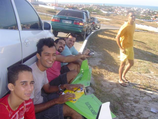 Porto das dunas  -  Sabado - 03/10/2009 Porto010