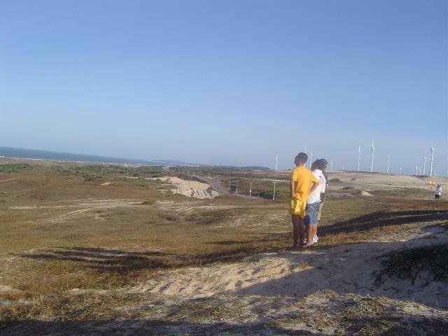 Porto das dunas  -  Sabado - 03/10/2009 Porto018