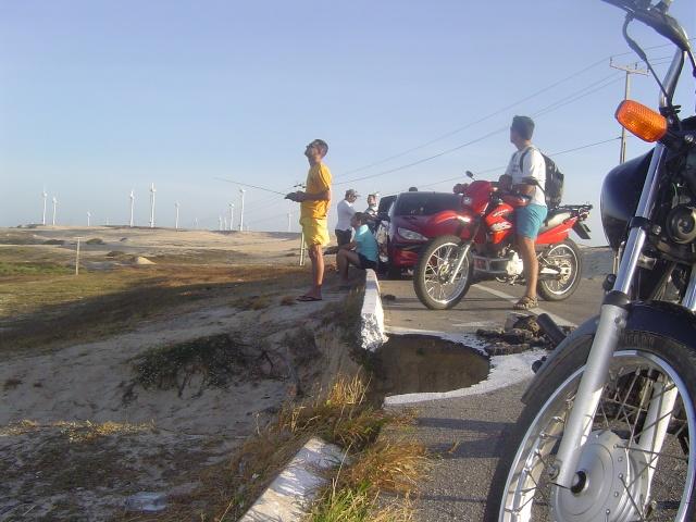 Porto das dunas  -  Sabado - 03/10/2009 Porto020