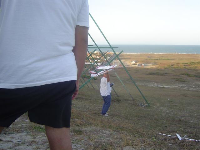 Porto das dunas  -  Sabado - 03/10/2009 Porto022
