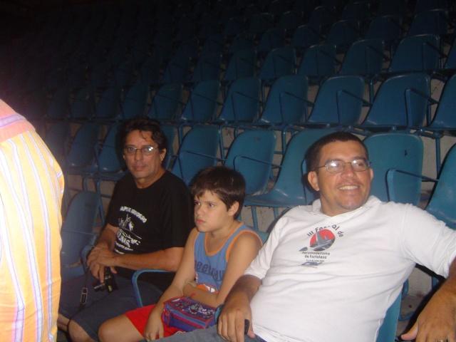 ginasio Paulo Sarasate 23/09/2009 Quarta11