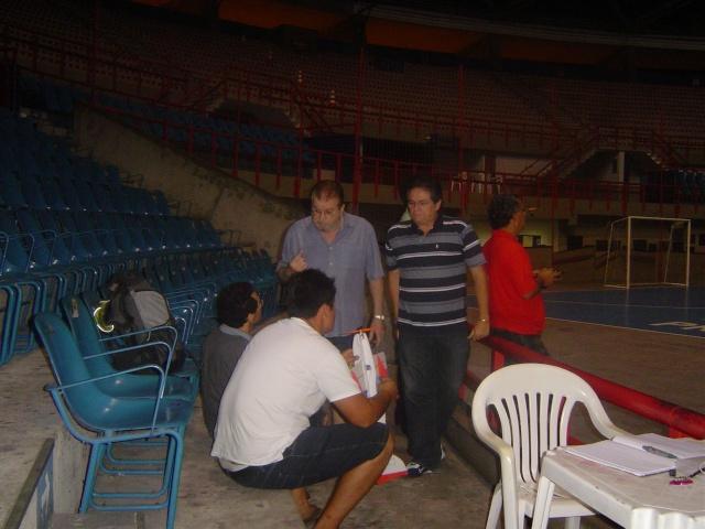 ginasio Paulo Sarasate 23/09/2009 Quarta13