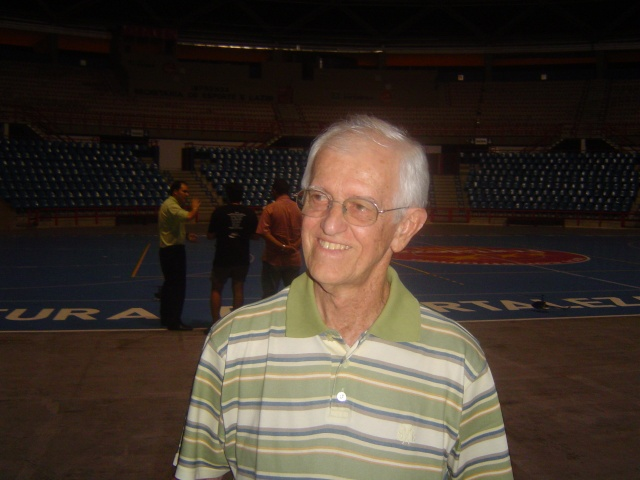 ginasio Paulo Sarasate 23/09/2009 Quarta17