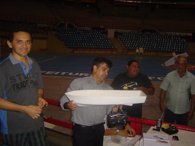ginasio Paulo Sarasate 23/09/2009 Quarta27