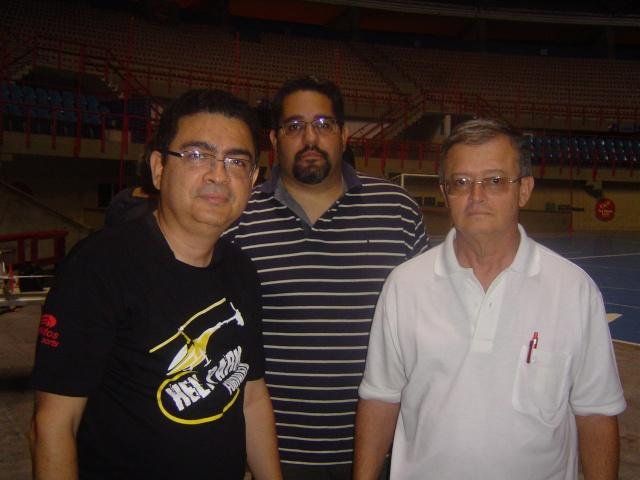 Ginasio Paulo Sarasare 30/09/2009 Quarta44