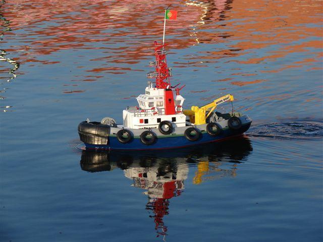 Fotos muito legal de barcos Reboca10