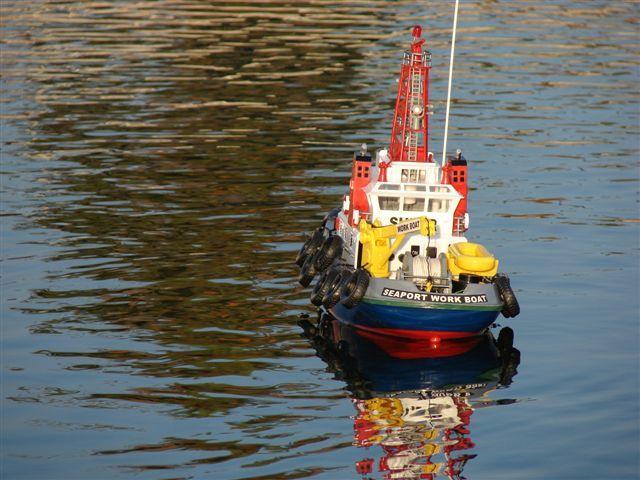Fotos muito legal de barcos Reboca11