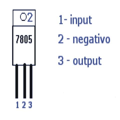 esc para motores escovados homemade Regula10