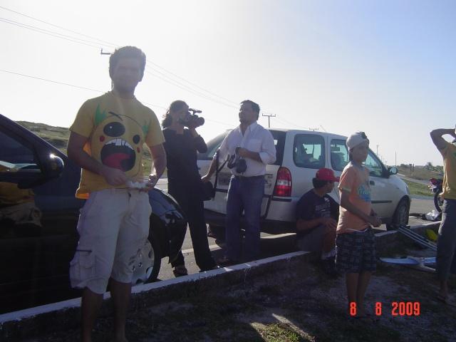 Porto das dunas  -  Sabado - 08/08/2009 Sabado13
