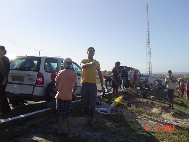 Porto das dunas  -  Sabado - 08/08/2009 Sabado14